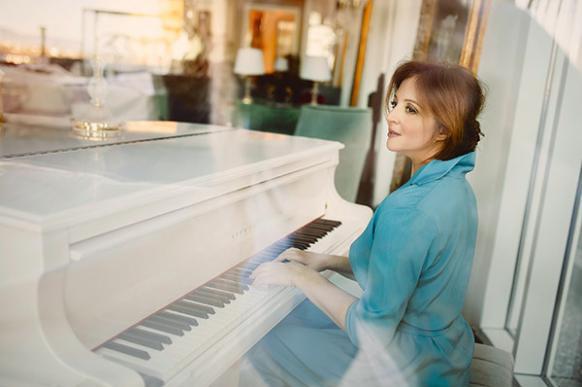 Два гнездышка Анны Банщиковой: столичная квартира и райский подмосковный уголок. 404626.jpeg