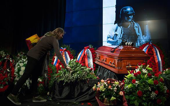 Press Emblem Campaign: За год в мире погибли 100 журналистов, 9 из них - на Украине. 306627.jpeg