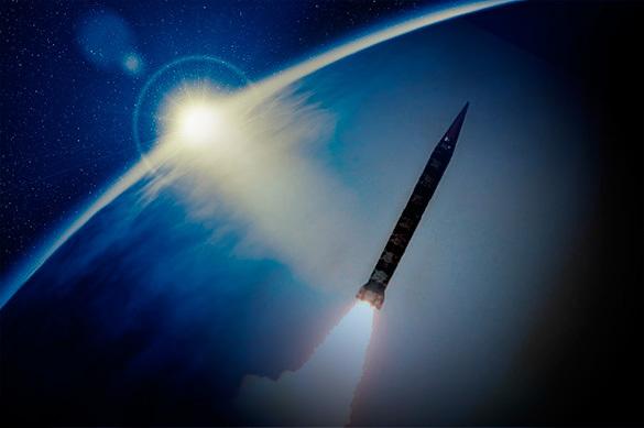 ПРО США - угроза для свободного использования космоса