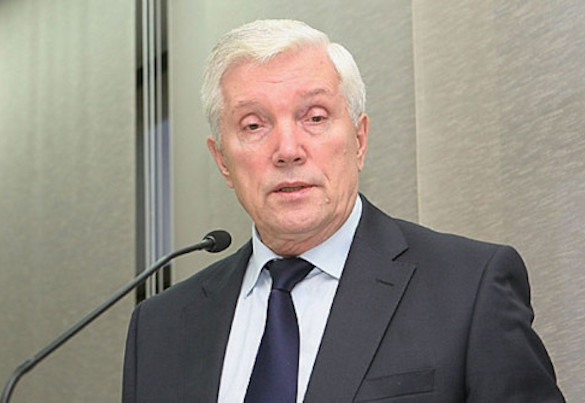 Владимир Путин назначил Александра Сурикова новым послом в Мозамбике. 372627.jpeg