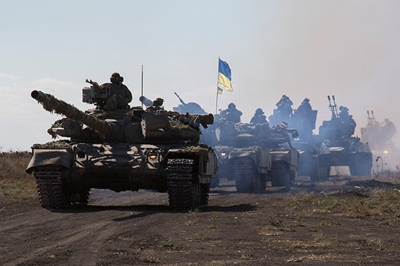 ВДНР обвинили силовиков в чуть меньше 30 нарушениях перемирия засутки
