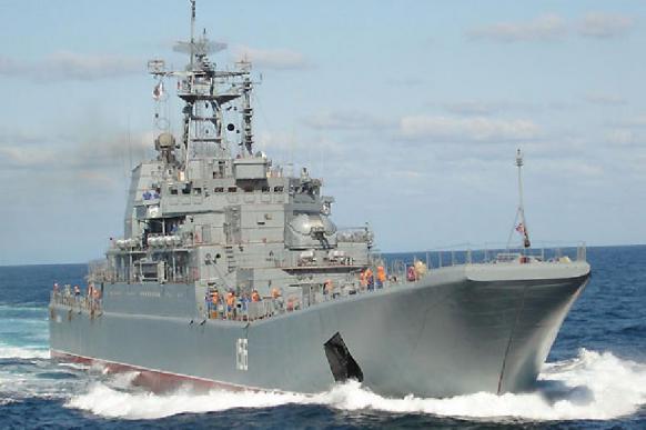 Противник должен бояться ВМФ России. 381627.jpeg