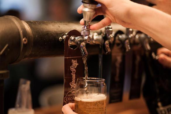 В Москве запретят алкоголь 23 февраля. В Москве запретят алкоголь 23 февраля