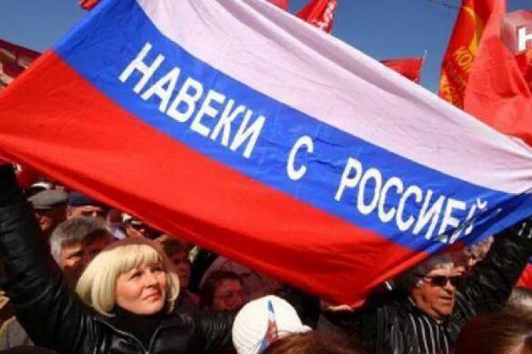 На Украине грозят крымчанам