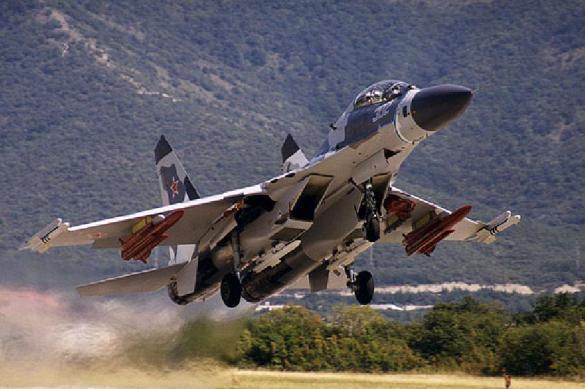 В Индии придумали защиту для истребителей российского производства. 400627.jpeg