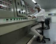 На крупнейшей в мире атомной станции произошло ЧП