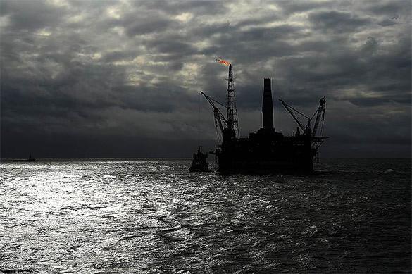 Шельф Крыма осваивает малоизвестная частная компания
