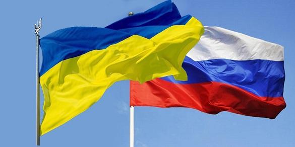 Замминистра Украины: России лучше исчезнуть. Замминистра Украины: России лучше исчезнуть