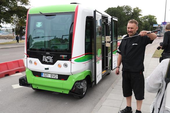По Таллину поехали автобусы-беспилотники. 372628.jpeg