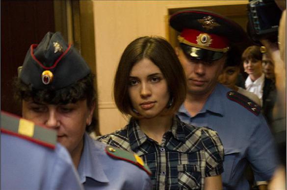 ЕСПЧ потребовал от России отменить приговор Pussy Riot. 389628.jpeg