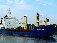 Сухогруз Arctiс Sea может стать кораблем-призраком