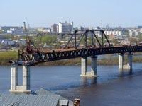 Метро придет в центральную часть Нижнего Новгорода в 2011 году