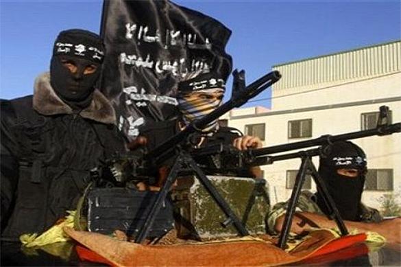 Боевики Джейш аль-Ислам применили химическое оружие в Алеппо