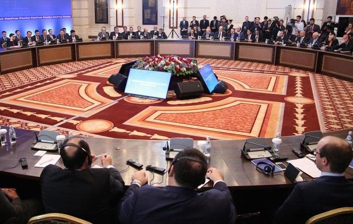 Российская Федерация может направить военную полицию вбуферные зоны вСирии