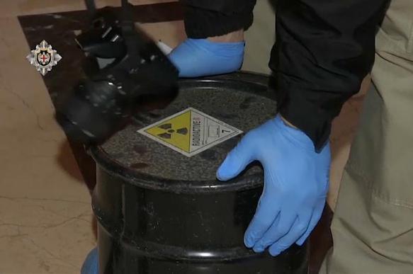 В Грузии задержали пытавшихся продать уран мужчин. 400629.jpeg