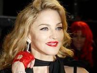 Первый за три года диск Мадонны выйдет в марте. madonna