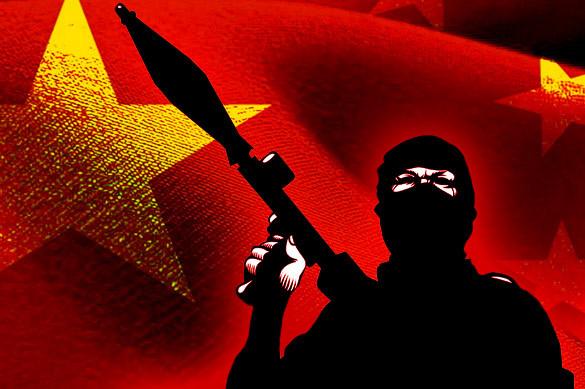 ИГИЛ обещает залить Китай кровью