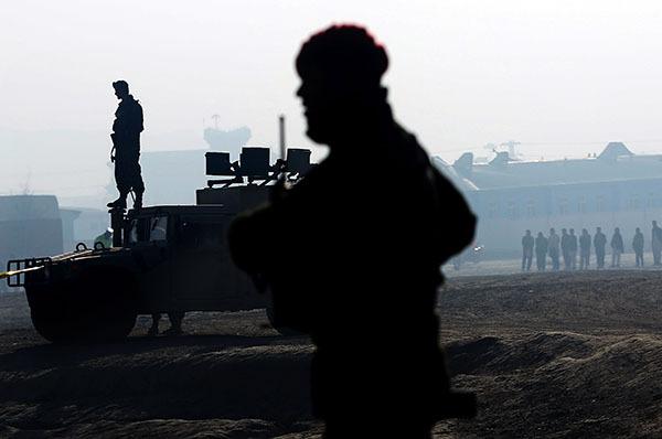 На юге Афганистана талибы подорвали дамбу. 372630.jpeg