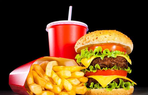 Биологи узнали, как питаться фастфудом иоставаться стройным