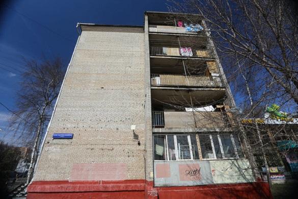 Арбат лидирует по стоимости вторичного жилья в Москве. 399630.jpeg
