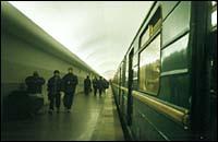 Цинизм: Повышение платы за проезд в Московском метрополитене – п