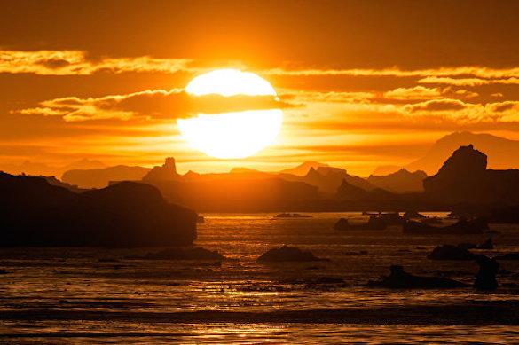 Ученые допустили жизнь подо льдами Антарктиды. 375631.jpeg