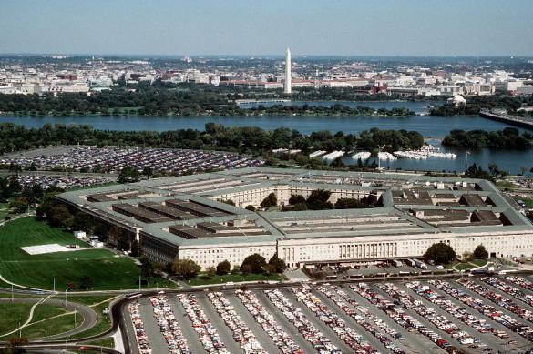 Пентагону разрешили пренебрегать санкциями против России. 386631.jpeg