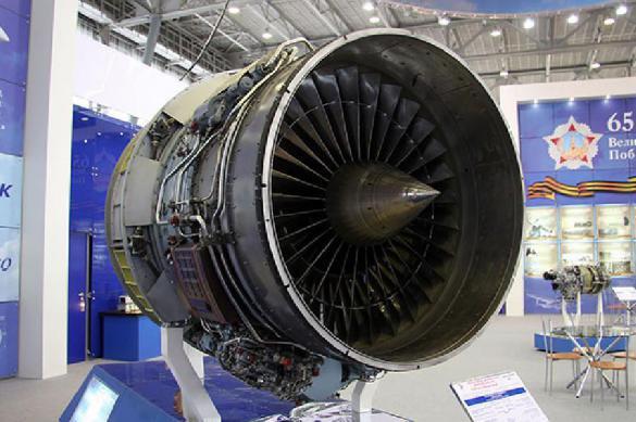 Россия собралась купить двигатели у украинской