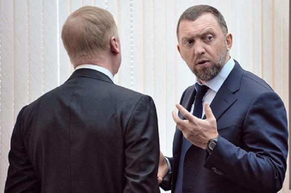 СМИ: Олегу Дерипаске в США помогал экс-офицер ГРУ. 396631.jpeg