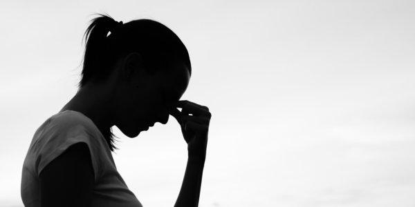 Благополучная Европа погрузилась в депрессию. женская депрессия