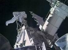 Экипаж 19-й экспедиции на МКС сдал экзамен