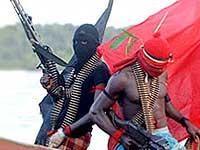 Столкновения в Нигерии унесли жизни более 300 человек