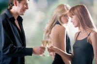 Коварная невеста, или Как бросить жениха и отбить мужа у подруги