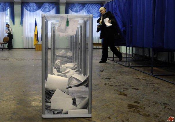 Украинский ЦИК намерен сорвать крымский референдум. 289632.jpeg