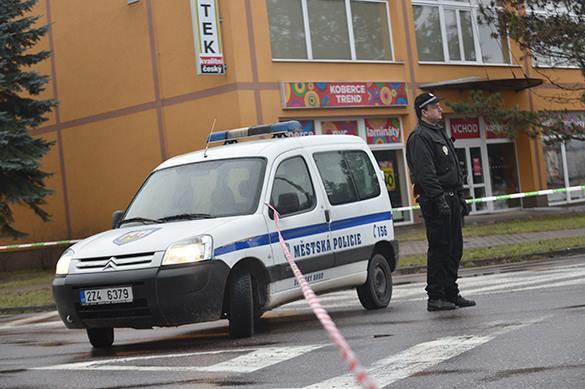 Россиянка изнасиловала пьяную чешскую семью, мстя за запрет песе