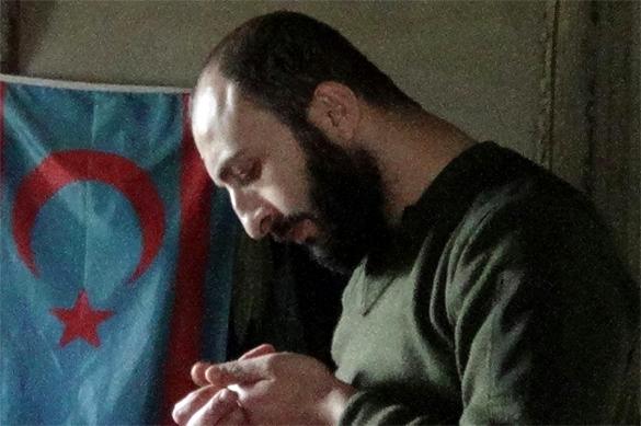 Убийца русского пилота получил 5 лет тюрьмы вТурции