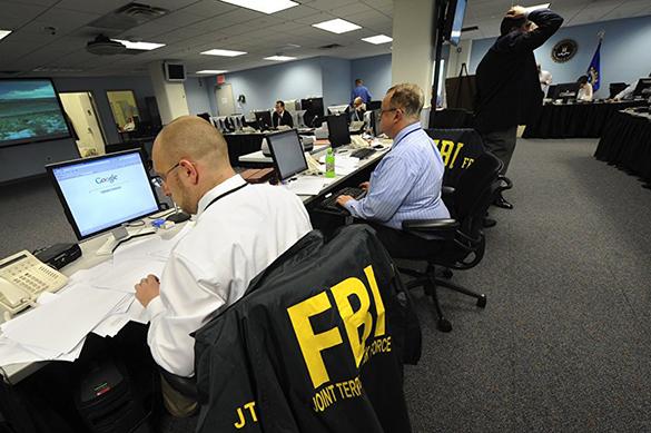 Бывший замглавы ФБР уволен за два дня до выхода на пенсию. Бывший замглавы ФБР уволен за два дня до выхода на пенсию