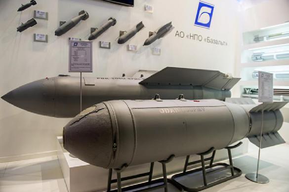 В России испытали самонаводящуюся авиабомбу. 392632.jpeg