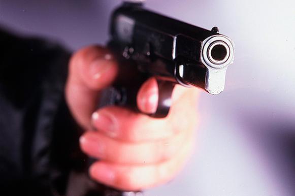 В Москве расстреляли начальника Центра