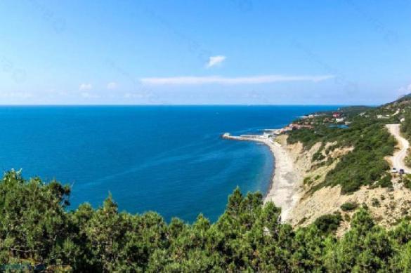 С 28 марта курорты Кубани приостановят принимать туристов. Курорты Краснодарского края