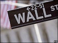 Биржи США закрылись падением индексов