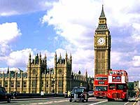 Лондон торжественно приобщился к русской культуре