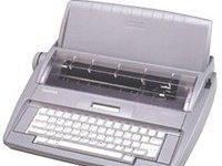 Закрыт последний завод по производству печатных машинок. typewriter