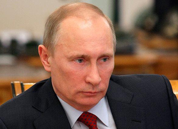 Владимир Путин: Мыдолжны снять критическую зависимость отзарубежных технологий. 305633.jpeg