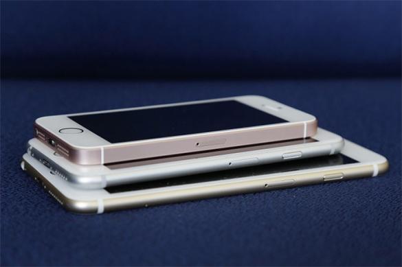 Apple помогала властям США взламывать iPhone