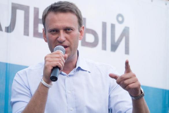 Навальному дали еще год по делу