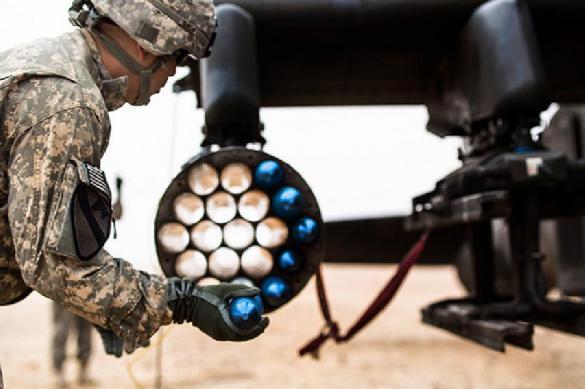 Американские военные ждут серьезного конфликта в 2019 году. 393633.jpeg