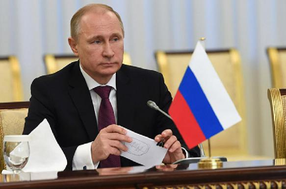 Владимир Путин разослал мировым лидерам поздравления с Новым годом. 396633.jpeg