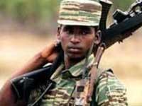 Шри-ланкийские ВМС не дали
