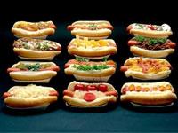 Американцы подсчитали калории в блюдах фастфуда
